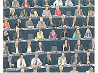Strasbourg Plenary Debates Budget, Reforms; Acts on Immigration and Organised Crime