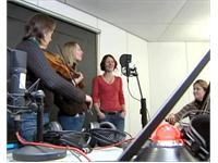 European solution for collective music rights directive