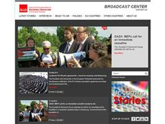 The S&D Group Launches the New Broadcast Center