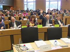 MEPs want to boost global ratification of the UN Arms Trade Treaty