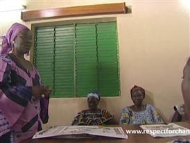 Women's Day: Ending Genital Mutilations