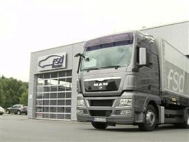 No cross-border transport with megatrucks in the European Union