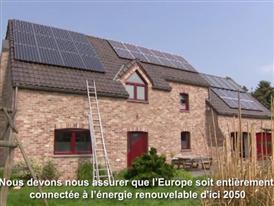 Europese parlementsleden op zoek naar een koolstofarme toekomst in Roeselare (NL/FR)