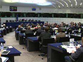 MEPs approve a new agenda for tax justice