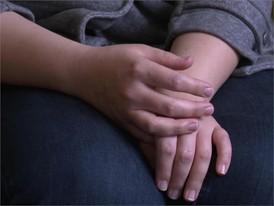 Ensuring protection of women seeking asylum (B-Roll)