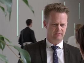 Panama Leaks: Interview med Jeppe Kofod (DK)