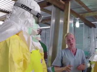 Europe must act now against Ebola