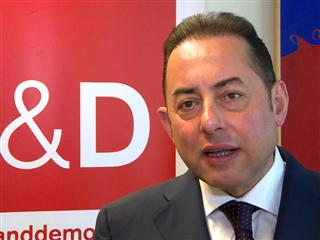 Gianni Pittella: Triton must be turned into a European Mare Nostrum