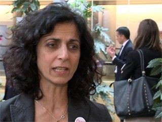 The European Parliament wants to ensure protection of women seeking asylum (EN/FR)