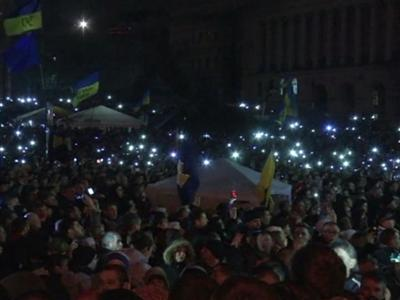 Ukraine: Comprehensive Economic Reform and Crackdown on Corruption Necessary for EU Engagement