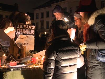 European Socialists and Democrats condemn the attack against Charlie Hebdo