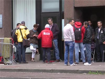 Refugee crisis: MEPs condemn National governments' selfishness (EN/FR)