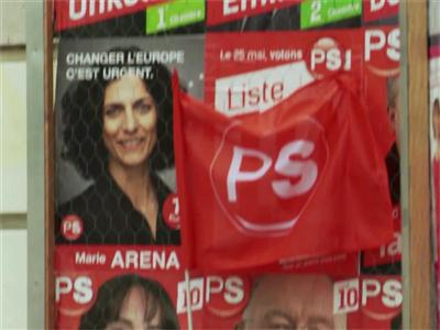 European elections must be more attractive to citizens and parties (EN/DE/FR)