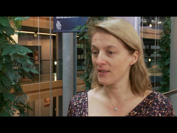 Europe's got Talent: More Women in Top Jobs