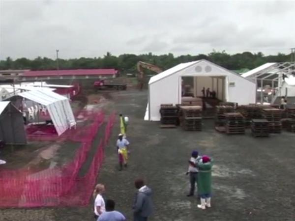 MEPs push for EU emergency plan to fight Ebola epidemic