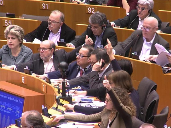 Yemen: the European Parliament voted on Saudi arms embargo