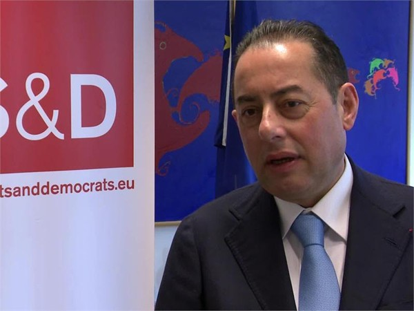 Panama Leaks: Interview with Gianni Pittella (EN)