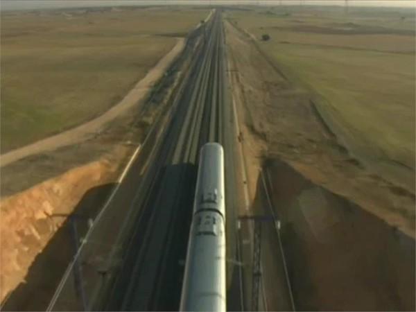 Single Railway network - Ready-to-air (EN)