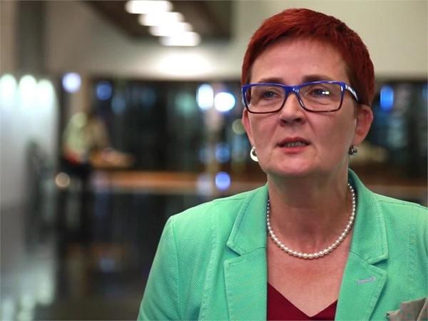 Interview with Birgit Sippel