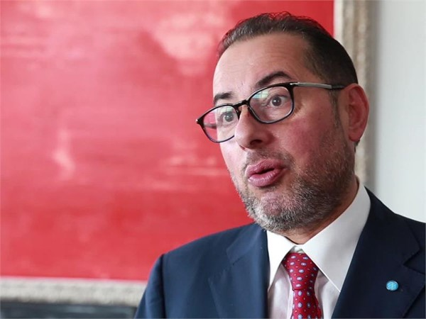 Interview with President Gianni Pittella