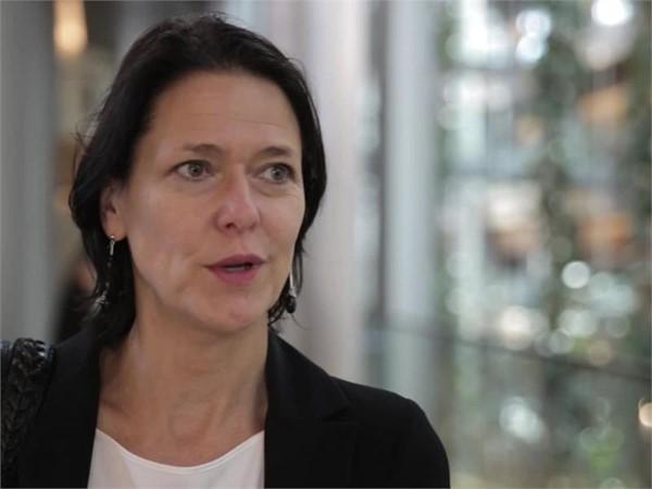 EU delivering on COP21 ratification - Interview with Kathleen Van brempt