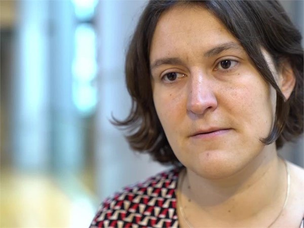 Interview with S&D MEP and European Parliament rapporteur on Turkey Kati Piri