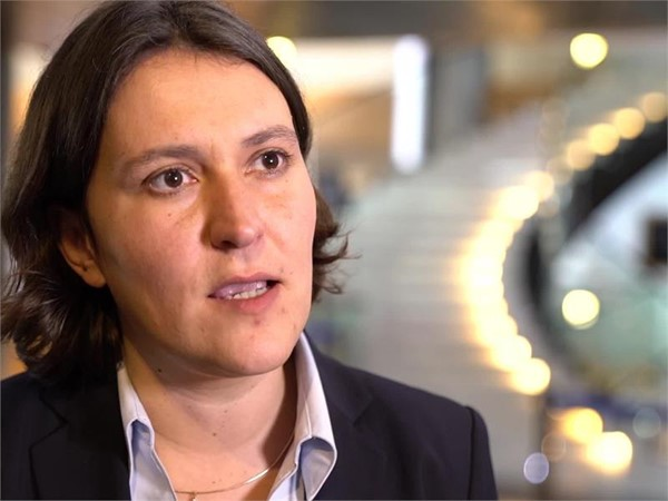 Interview of S&D MEP and EP rapporteur on Turkey Kati Piri