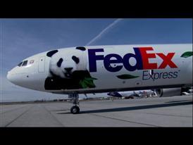 FedEx B-Roll