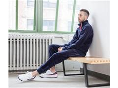 FILA USA Launches New Slim Velour Collection