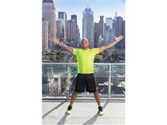 FILA and Kohl's Launch #TagNBrag Initiative With Shaun T For A Great Cause