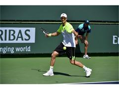 FILA Extends Sponsorship Agreement with BNP Paribas Open