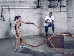 FILA Brazil Introduces New Cross Training Line
