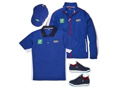 FILA Debuts New Heritage Uniform Collection for the BNP Paribas Open Ball Crew, Officials, Staff and Volunteers