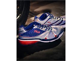FILA India AW 2015 Footwear