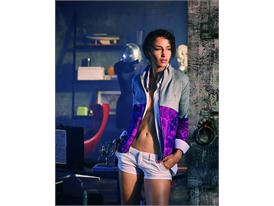 FILA India AW 2015 Women's Collection Preview