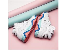 FILA Pop-up exhibition:The Hosting of 'WE KICKS TOWN'