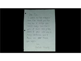 FILA Message