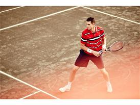 FILA Signs Sponsorship Agreement with #1 Ranked American Player John Isner