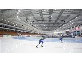 Sven Kramer Wins His Eighth Allround Speed Skating Title