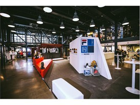 "FILA's 2ND ""WEKICKSTOWN"" EXHIBITION"