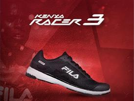 FILA Named Official Sports Brand of the 22nd Annual São Paulo Marathon