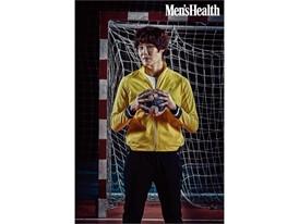 HyunJi Yoo (Korean Handball Team)