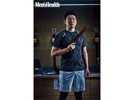 Jong-oh Jin (Korean Shooting Team)