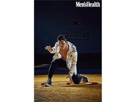 Hyeon-woo Kim (Korean Wrestling Team)