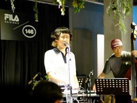FILA ORIGINALE kicks off new initiative in Seoul
