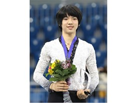 "Korea's ""Figure Skating Prince"" Jun-Hwan Cha Secures First Win at the 71st National Figure Skating Championship"