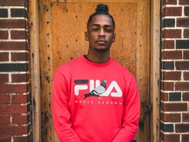 FILA and Staple's New Capsule Collection Debuts 3.15.17