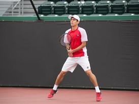 FILA Signs Sponsorship Agreement With 2016 NCAA Singles & Doubles Champion Mackenzie McDonald