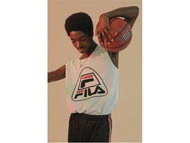 FILA + UO Basketball Collection