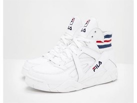 FILA Earns All-American Honors with a New Heritage Pack